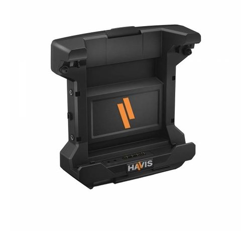 Havis Cradle for Dell's Latitude 12 Rugged Tablet (optie dock)