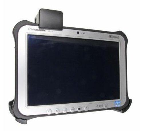 Brodit Houder Panasonic FZ-G1 met veerweerstand 541651