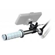RAM Mount EZ-Strap™ Garmin stangbevestiging
