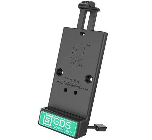 RAM Mount GDS® Vehicle Phone Dock for IntelliSkin® Smartphones