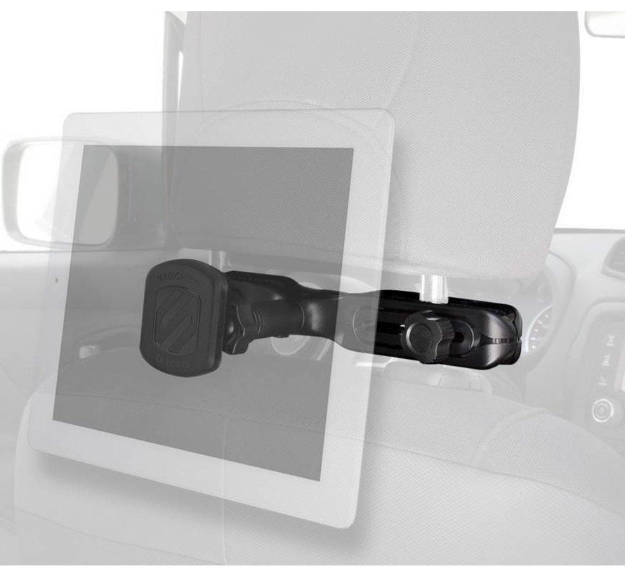 MagicMount tablet hoofdsteunhouder met Magnetische Mount