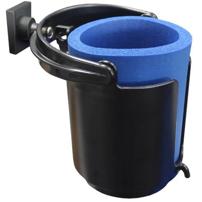 RAM Mount STACK-N-STOW™ Bait Board Side Wedge-Lock Drink Cup Holder