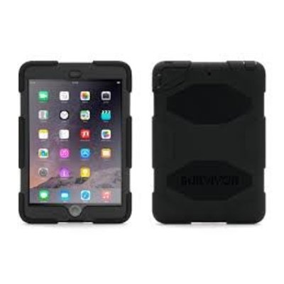 Griffin Survivor Extreme Duty case iPad mini 4