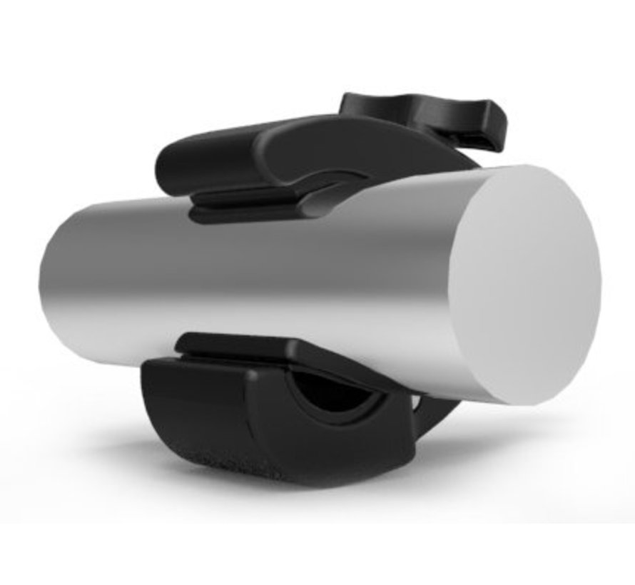 Medium Tough-Claw™ met klemhouder