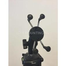 RAM Mount Smartphone fotostatief mount