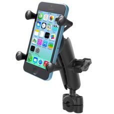 RAM Mount Torque™ smartphone motorspiegelset met X-Grip RAM-B-408-37-62-UN7U