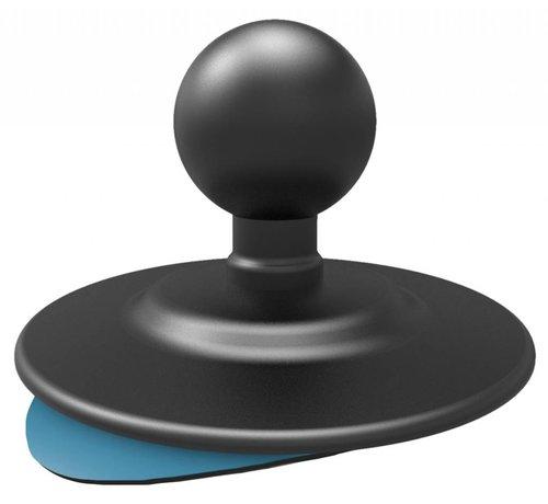 "RAM Mount Flex Adhesive Base with 1"" Ball"