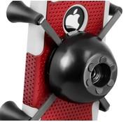 RAM Mount X-Grip™  grote iPhones/Phablets-Snap-Link™ Socket