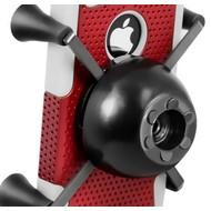 RAM Mount X-Grip™ IV grote iPhones/Phablets-Snap-Link™ Socket