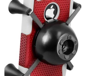RAM Mount X-Grip™  large smartphone-19 mm Snap-Link™ Socket
