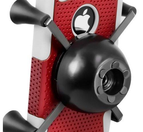 RAM Mount Universal X-Grip™ for Large Phones/Phablets -Snap-Link™ Socket