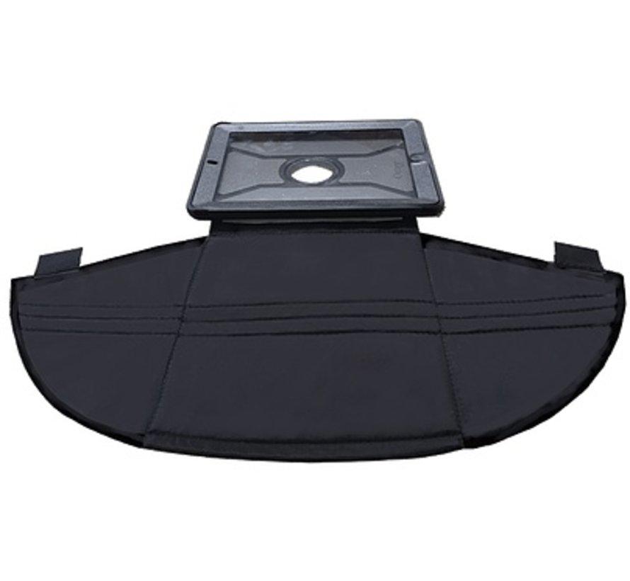 PadHat (HoodiVision) iPad Hybrid zonnescherm