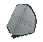 PadHat (HoodiVision) zonnescherm iPad 2/3/4/Air Hybrid