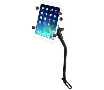 RAM Mount X-Grip II 7 inch Tablet statief autostoel