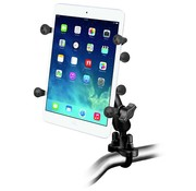 RAM Mount X-Grip II 7 inch tablet stangmontage set