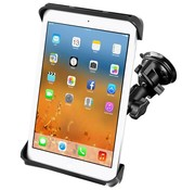 RAM Mount Zuignap Apple iPad 9.7 + More zonder hoes set RAM-B-166-TAB6U