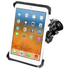 RAM Mount Zuignap iPad Air zonder hoes set RAM-B-166-TAB6U