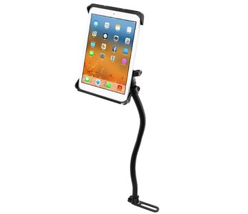RAM Mount Apple iPad 9.7 + More zonder hoes set autostoel bevestiging TAB6U