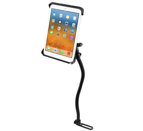RAM Mount Apple iPad 9.7 + More houder autostoelbevestiging