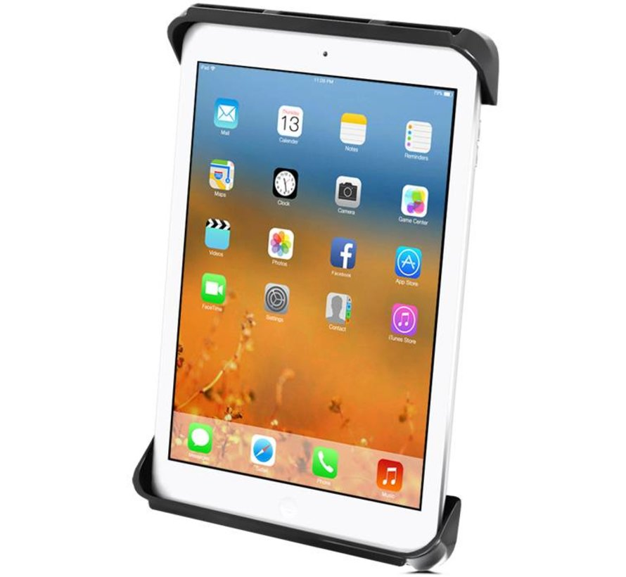 Apple iPad 9.7 + More houder autostoelbevestiging