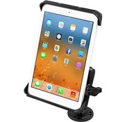 RAM Mount Apple iPad 9.7 + More zonder hoes schroefbevestiging set TAB6U
