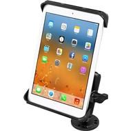 RAM Mount iPad Air zonder hoes schroefbevestiging set TAB6U