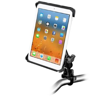 RAM Mount Apple iPad 9.7 + More  zonder hoes stang montage