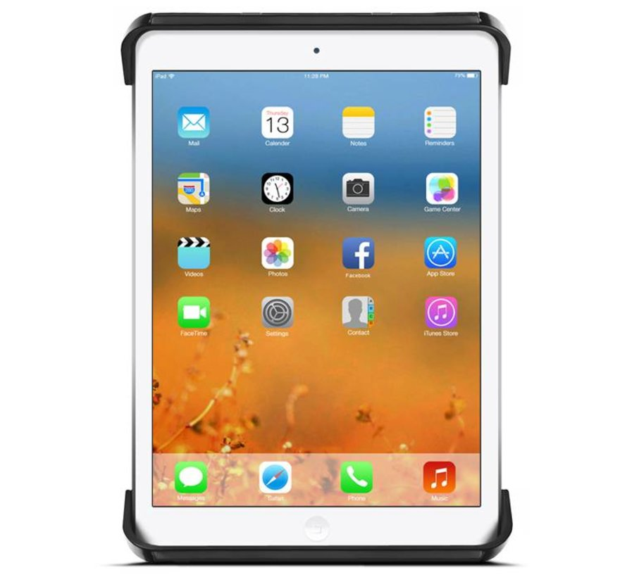 Apple iPad 9.7 + More  stang montage RAM-B-149-TAB6U