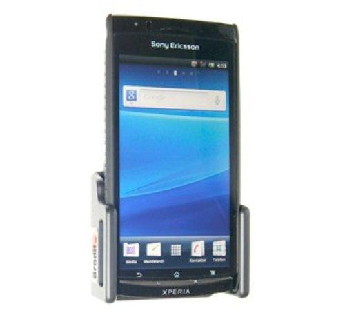 Brodit Medium Smartphone houder Universeel (62-77 en 6-10 mm)