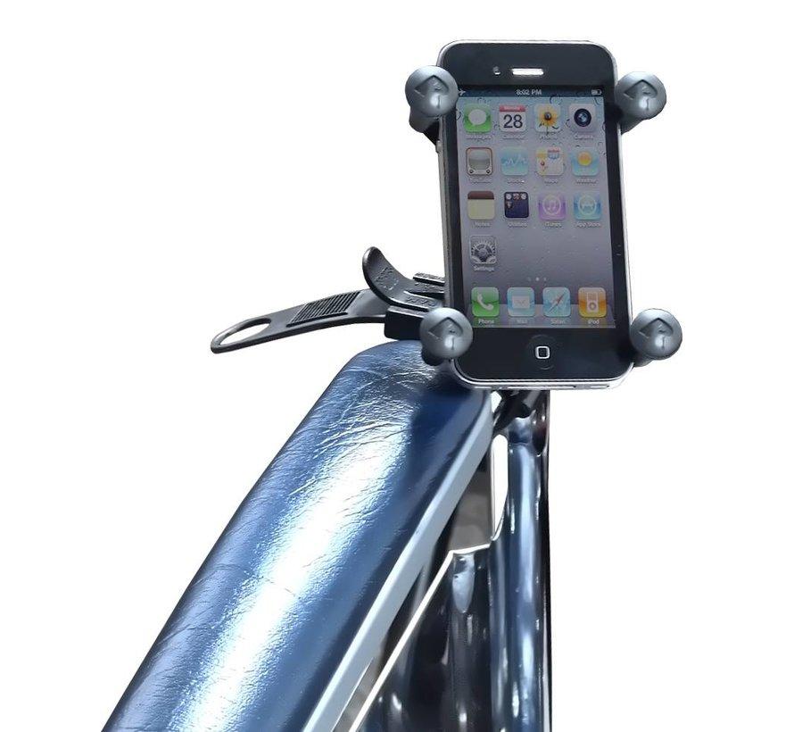 EZ-Strap met X-Grip smartphonehouder RAP-SB-187-UN7U
