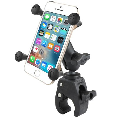 RAM Mount Tough-Claw Smartphone stangmontageset Kort