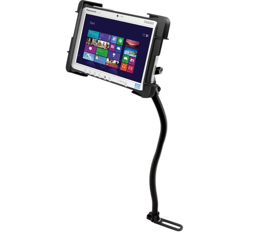 klemhouder Panasonic Toughpad FZ-G1