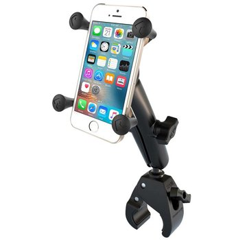 RAM Mount Tough-Claw Smartphone stangmontageset Lang RAM-B-400-C-UN7U