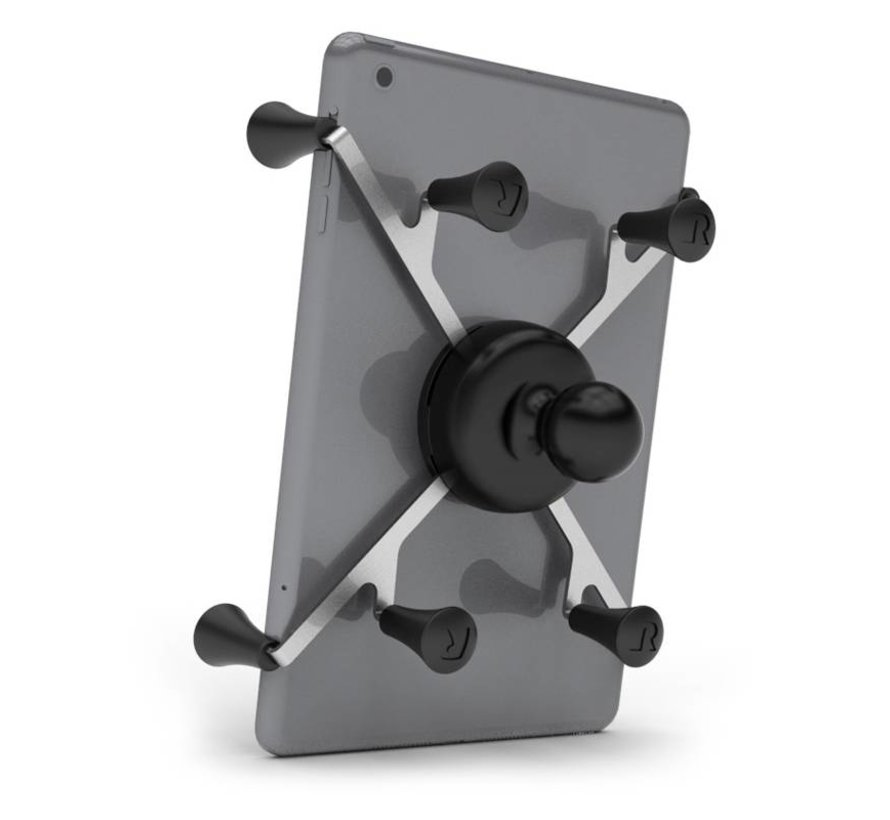 Stubby™ Cup Holder base met X-Grip kleine tablets
