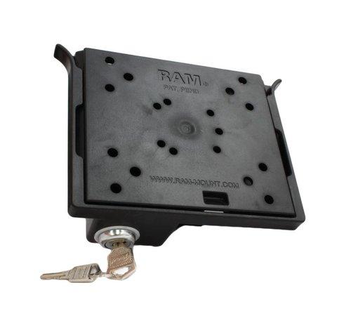 RAM Mount Slide-n-lock universl dock plate