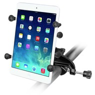 RAM Mount X-Grip 7/8 inch tablet houder Yoke stangklem