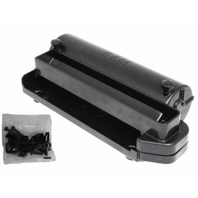 RAM Mount Printer Cradle for the Brother PocketJet 3/3 Plus, 6/6 Plus & 673