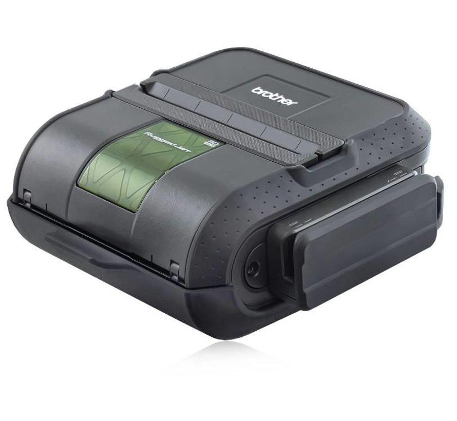 Printer Cradle for the Brother RuggedJet™ RJ-4030 & RJ-4040