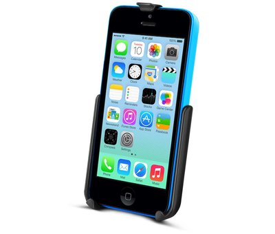 Spigen Ultra Hybrid Apple iPhone 5/5S/5SE Blue - Coolblue - Before ... | 340x400