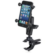RAM Mount X-Grip smartphone Tough-Clamp set