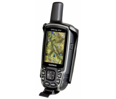 RAM Mount Houder Garmin GPSMAP 62/64 GA41