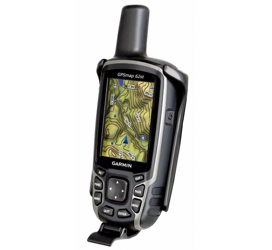 Houder Garmin GPSMAP 62/64 GA41