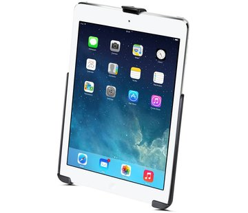 RAM Mount Apple iPad Air/ iPad 9.7 zonder hoes Slide-in houder AP17
