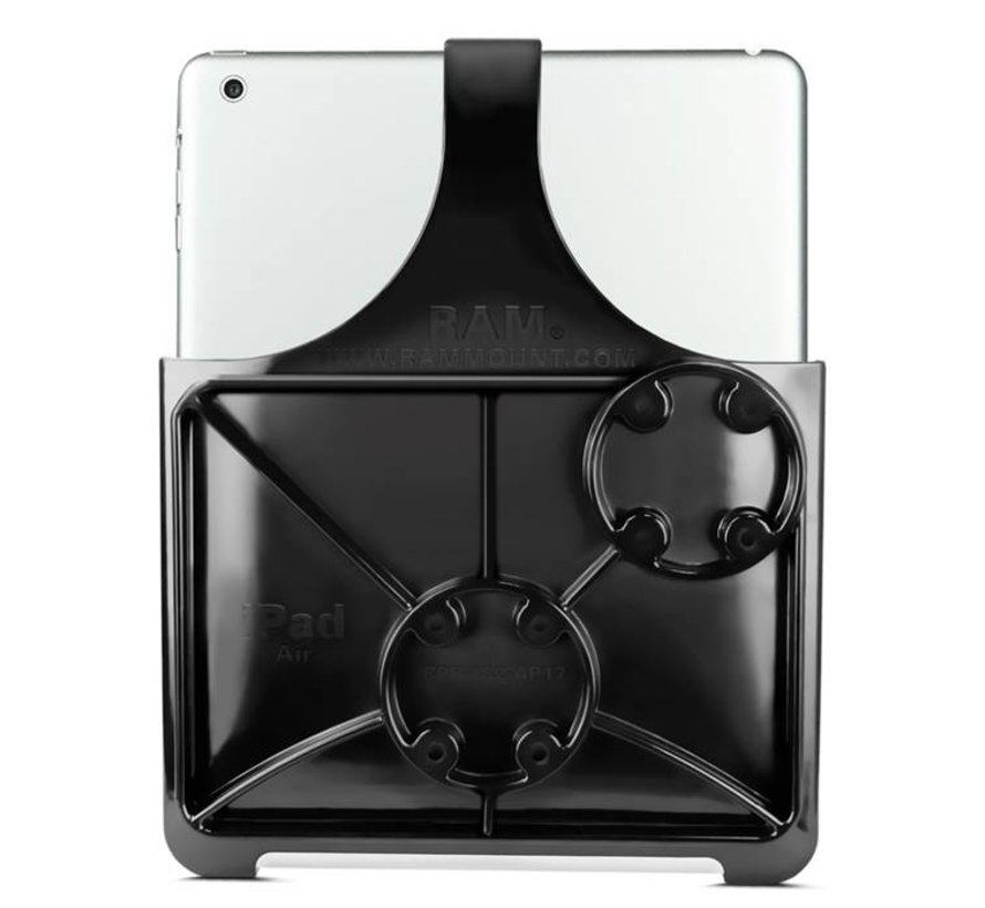 Zuignap iPad AIR/ iPad 2017 set