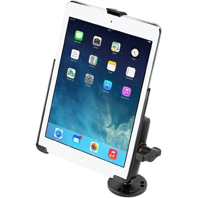RAM Mount iPad AIR/ iPad 2017 Schroefbevestiging