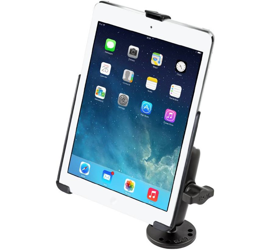 iPad AIR/ iPad 2017 Schroefbevestiging
