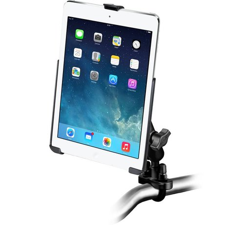 RAM Mount iPad AIR/ iPad 2017 stangbevestiging