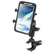 RAM Mount X-Grip large smarthone Tough-Clamp