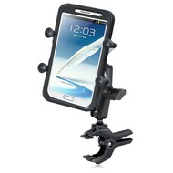 RAM Mount X-Grip IV Phablets Tough-Clamp