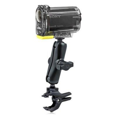 RAM Mount Camera Tough-Clamp knijpklem set